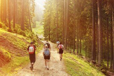 Da Regione fondi per trekking sulle vie degli etruschi