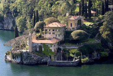 Villa Balbianello bene del Fai più visitato d'Italia