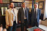 Al via sinergia tra Palermo e Matera nel segno di cultura e creatività