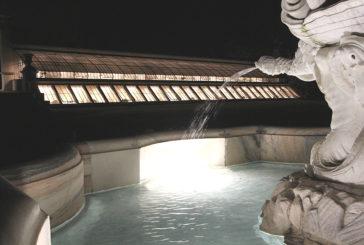 Visita notturna alle serre di Villa Litta in compagnia di figuranti
