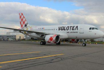 Capodichino 6^ base italiana di Volotea, inaugurazione a maggio