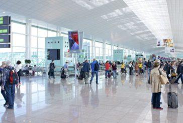 Domani stop di 24 ore degli addetti handling in tutti gli aeroporti italiani