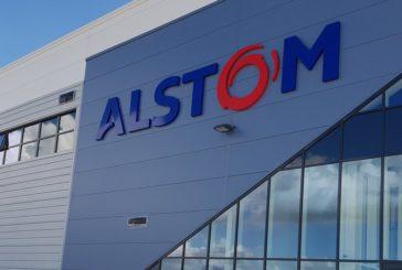 Alstom lancia il primo treno a idrogeno, viaggia a 100 km/h in Germania