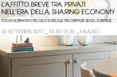 Riparte l'offerta formativa di StagedHomes: a Milano focus sulla locazione tra privati