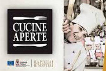 La Puglia è Servita lancia 'Cucine Aperte' con degustazioni, laboratori e incontri d'autore