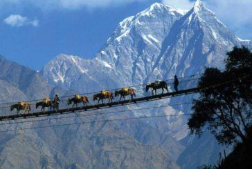 Sulle vetta dell'Everest con Evolution Travel