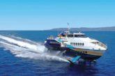 Liberty Lines avvia nuovi collegamenti tra le Eolie e Reggio Calabria