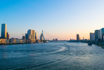Transavia cambia a Palermo: Rotterdam al posto di Amsterdam dall'estate 2018