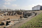 Reggia Venaria, al via restauro da 2 mln di euro della Fontana Ercole