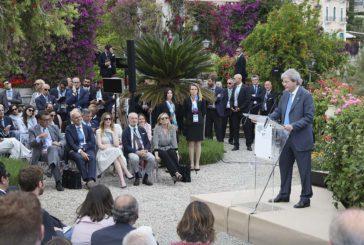 Ecco i vincitori del premio di giornalismo G7 Taormina