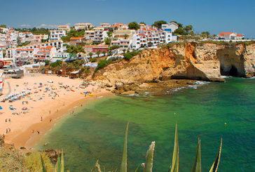 Volotea per l'estate 2018 lancia volo diretto Verona – Algarve
