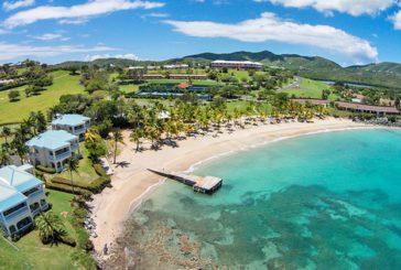 US Virgin Island post-Irma, l'1 novembre riapre ai turisti The Buccaneer Hotel di St.Croix