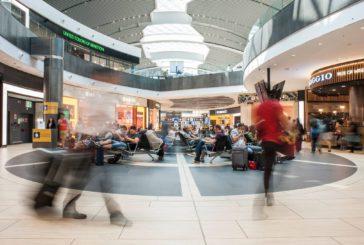 Assaeroporti: a settembre passeggeri a +7,3%, in 9 mesi +6,8%