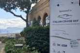 A Palermo si delinea il futuro della crocieristica: 250 operatori all'Italian Cruise Day
