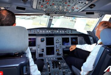 Alitalia, Navaid proclama sciopero piloti il 7 febbraio