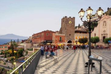Quasi 5 mln di arrivi in Sicilia nel 2018: i dati dell'Osservatorio regionale