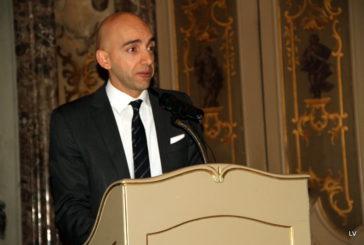Federalberghi Umbria, Vincenzo Bianconi è il nuovo presidente