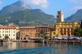 Originaltour al GC32 World Championship Riva Cup di Riva del Garda