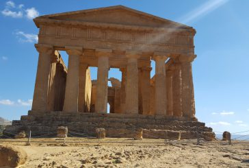 Costruire per gli Dei, alla Valle dei Templi in mostra le macchine utilizzate dagli antichi greci