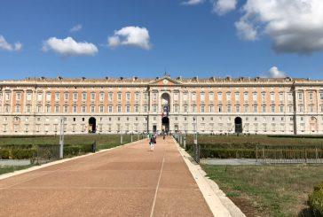 Reggia Caserta, al via il restauro di facciate stanze e Parco Reale