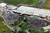 Aeroporto Umbria, cresce il traffico pax in ultimo trimestre 2019-20