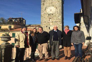Il Castello del Piagnaro entra nel circuito dei Castelli del Ducato