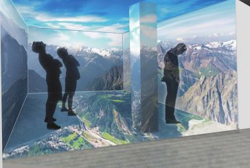 Skyway Monte Bianco, in mostra le idee per il nuovo Museo al Pavillon du Mont Fréty
