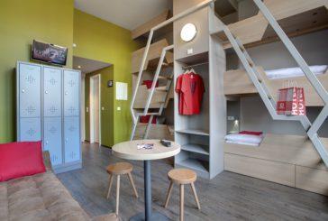 Nuove aperture Milano e Roma per Meininger Hotels