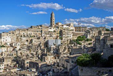 Matera 2019, mezzi free fino a gennaio 2020 con 'passaporto'