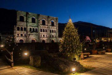 Grande festa ad Aosta per il suoi 2044 anni, eventi per il Solstizio d'inverno