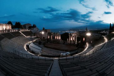 Al Teatro di Taormina meno eventi ma più qualità per affrontare agosto