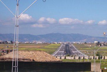 Alitalia, Toninelli: presto ripristinati voli tra Reggio Calabria, Milano e Roma