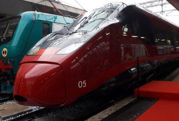 Ecco il nuovo Italo Evo targato Alstom, in servizio dal 7 dicembre