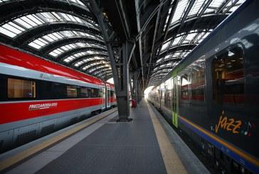 Trenitalia lancia la conciliazione paritetica nel trasporto regionale
