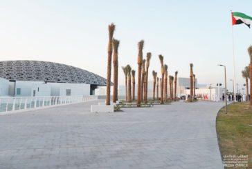 Apre il Louvre di Abu Dhabi: il colossale museo come simbolo di tolleranza