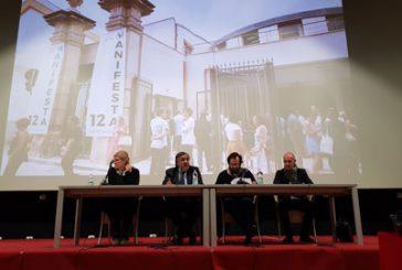 Manifesta 12 presentata ufficialmente alla città di Palermo