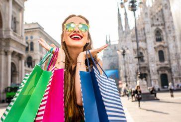 Milano resta capitale dello shopping per i turisti russi