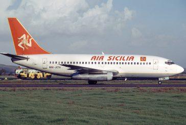Caro Babbo Natale, vorrei una compagnia aerea siciliana