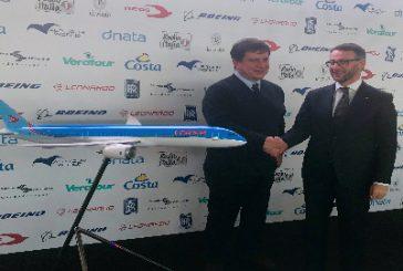 Rinnovo della partnership tra Costa Crociere e Neos