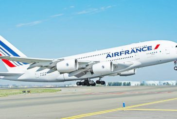 Air France mette in vendita i voli Catania-Parigi a partire da 39 euro