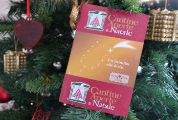 Il 10 dicembre in alto i calici in Puglia per 'Cantine Aperte a Natale'