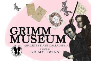 A Perugia in mostra amuleti e fiabe con l'esposizione ispirata ai Grimm