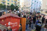 Gusto e leccornie protagonisti a Foggia per 'Libando a Natale'