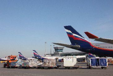 Aeroflot sceglie Sita per tracciare i bagagli