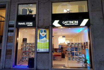 Gattinoni inaugura nuova agenzia a Genova con concept innovativo
