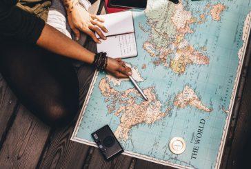 L'emergenza coronavirus cambia la mappa dei viaggi