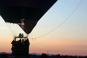 Anche la Sardegna punta sulle mongolfiere per viaggi e matrimoni