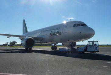 Alitalia: cigs ridotta e il 7 gennaio audizioni Leogrande e Lufthansa
