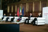 Anno Turismo Ue-Cina: Bianchi firma protocollo con cinesi