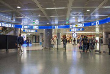 Fiumicino conquista il titolo di 'Miglior Aeroporto d'Europa'